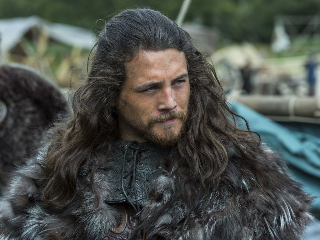 The Viking age began in Denmark