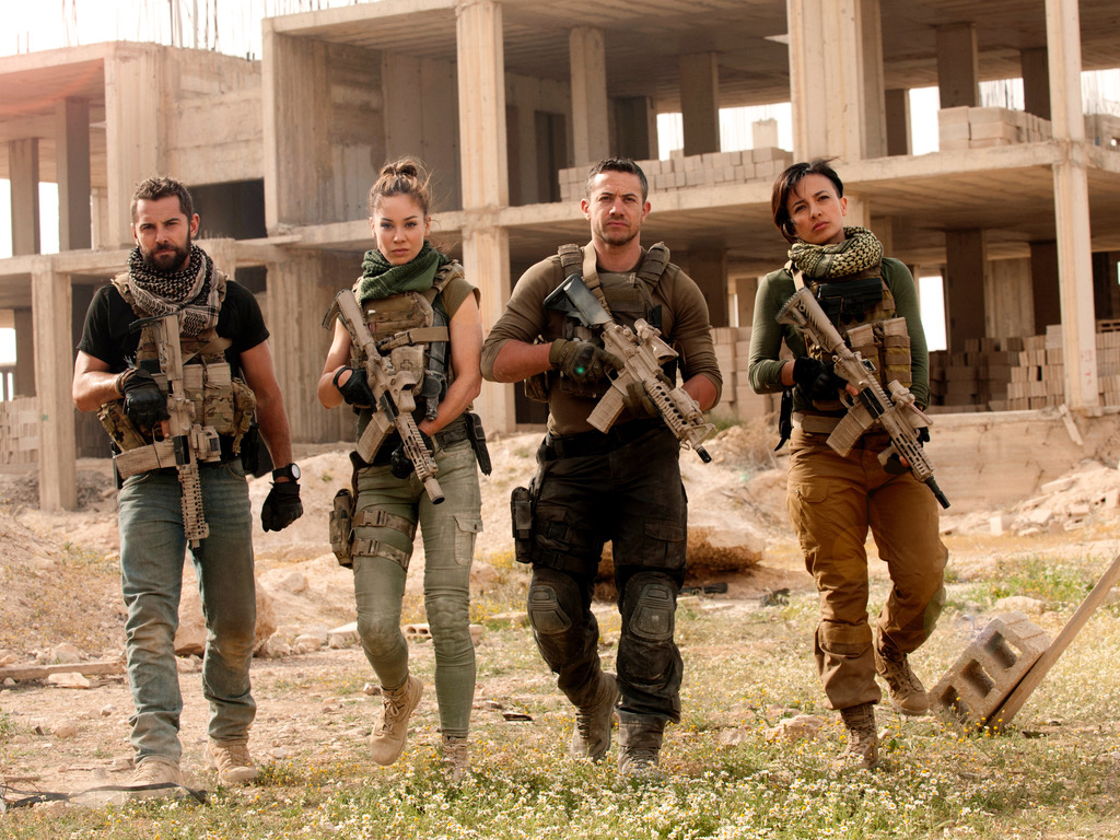 Strike Back' revival moves to Europe | TV Show Patrol