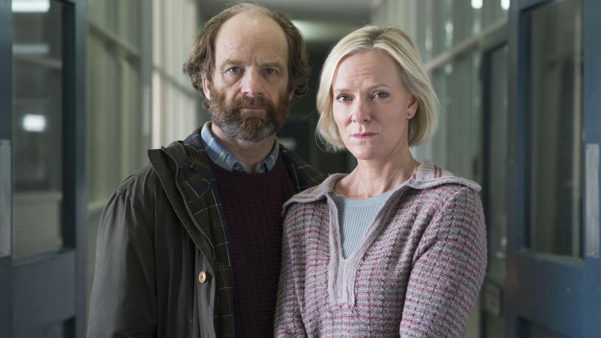 Lee Ingleby mines his rage for 'Innocent' on Sundance Now